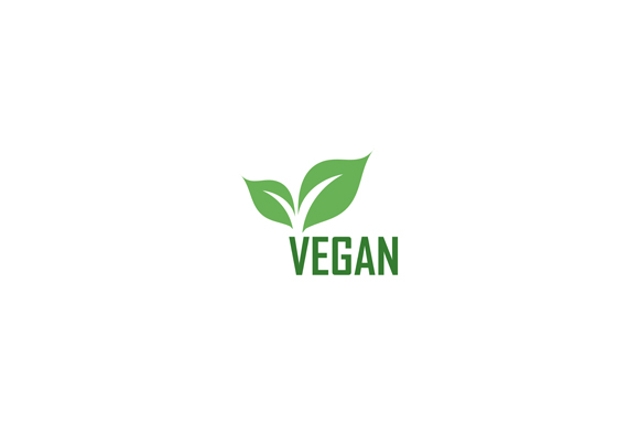 Vegan-logo-with-green-leaves-Graphics-3978222-1